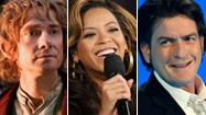 2012 preview: The year in entertainment
