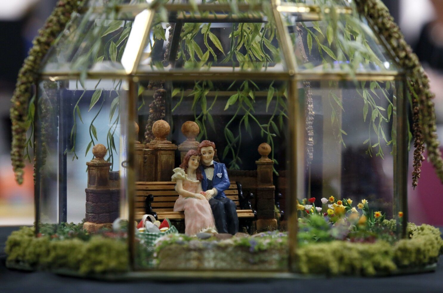 San Diego Miniature Show and Sale - The San Diego Union-Tribune