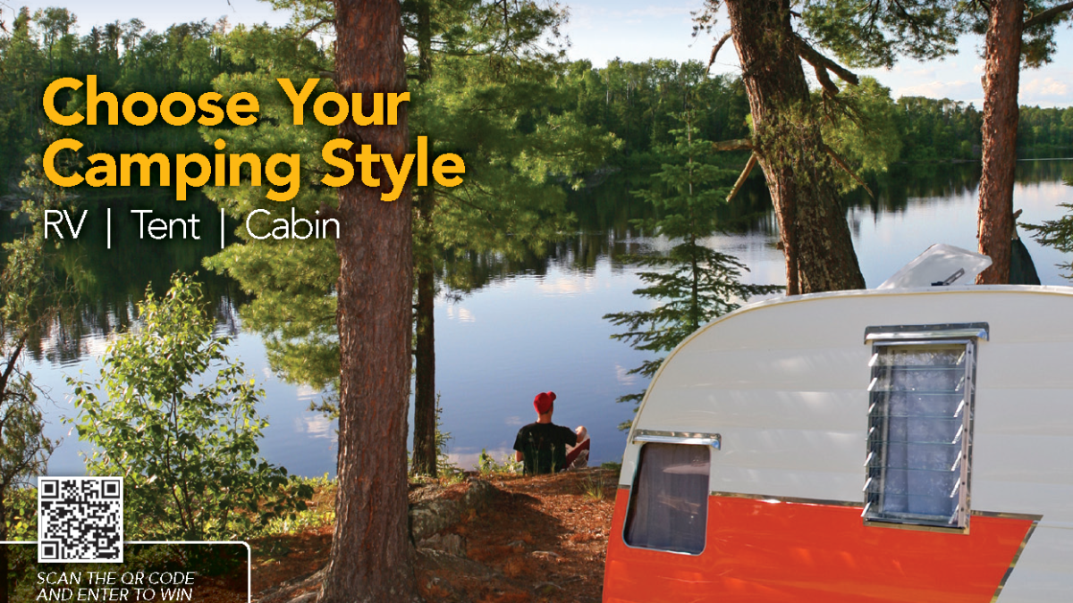 Free guide to California camping takes guesswork out of