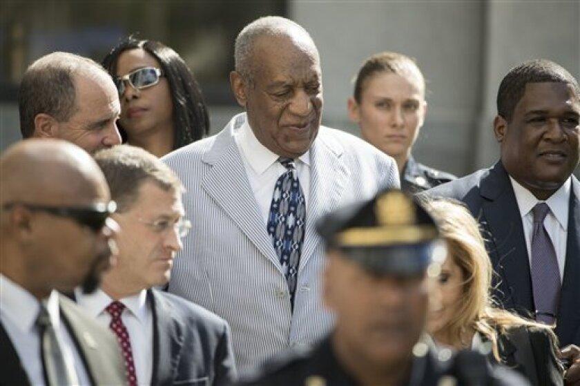 Por años Bill Cosby ha propugnado por la responsabilidad personal de los negros e irritado a aquellos que culpan al racismo de impedir que la comunidad progrese.