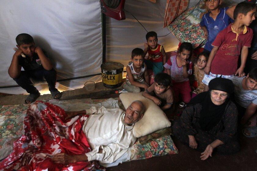 Iraqi conflict