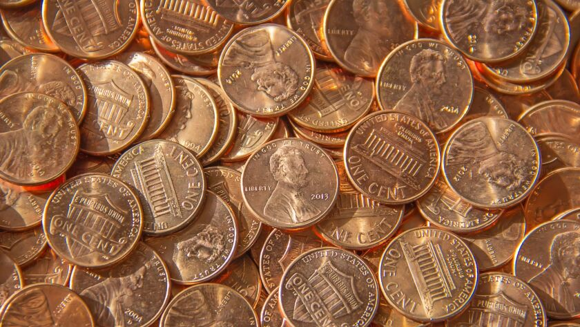 What is a penny stock? An investment most should avoid - The
