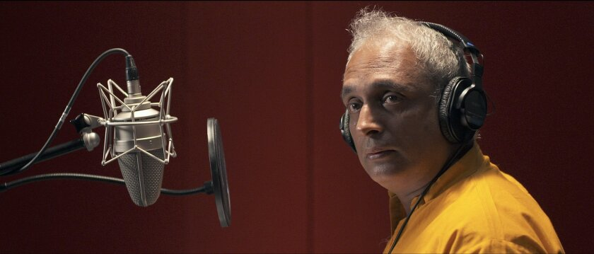 'The Playback Singer'