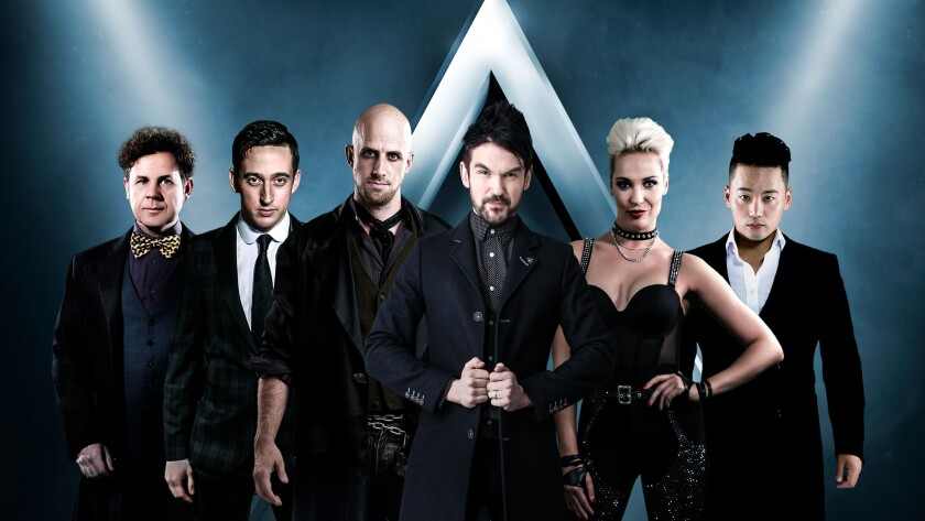 The Illusionists — Live From Broadway