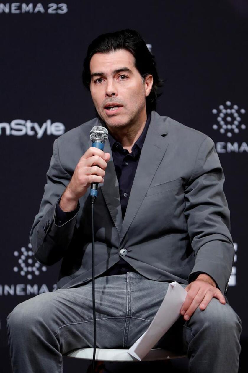Ricardo Giraldo, director de la asociación Cinema23, que organiza los galardones, anunció hoy en conferencia de prensa que en esta ocasión hay 66 largometrajes de ficción preseleccionados, así como 27 películas documentales. EFE/Archivo