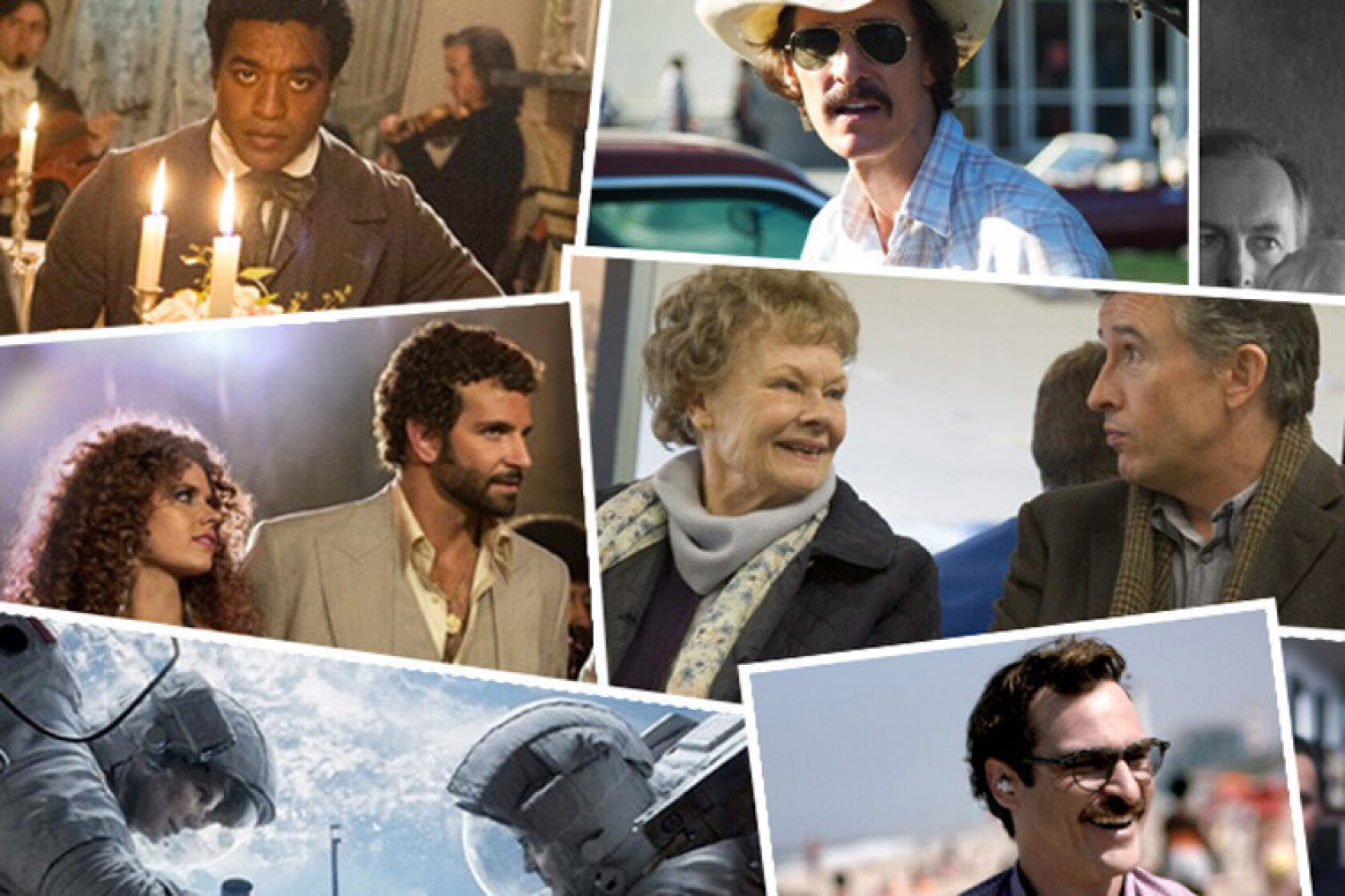 Oscars 2014: The full list of nominees and winners - Los ...