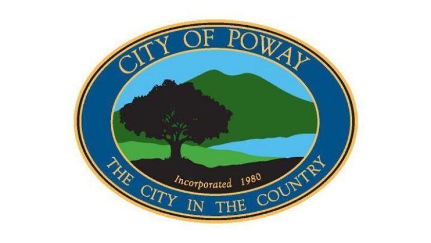 Poway logo