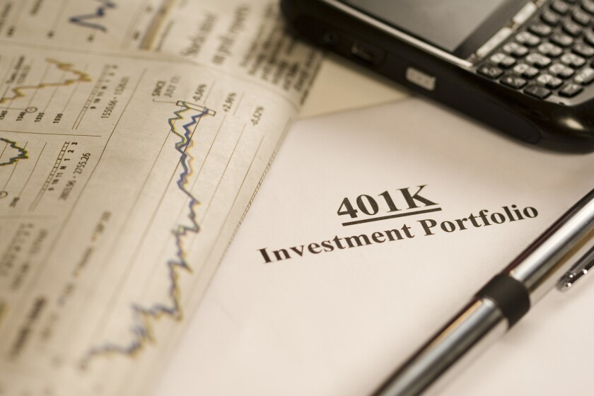 Will your 401(k) sustain you in retirement? Probably not.