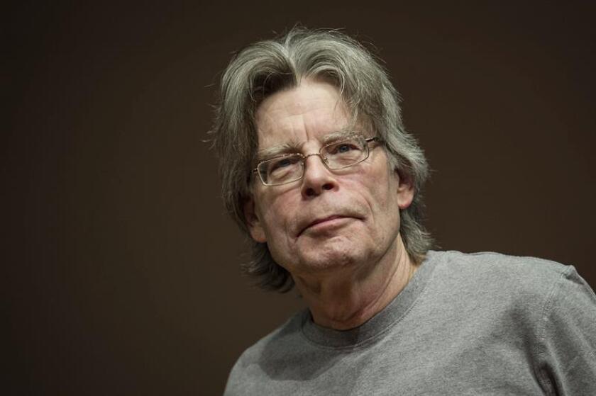 """Flanagan volverá así a adaptar una novela de Stephen King tras estrenar recientemente en Netflix """"Gerald's Game"""". EFE/Archivo"""