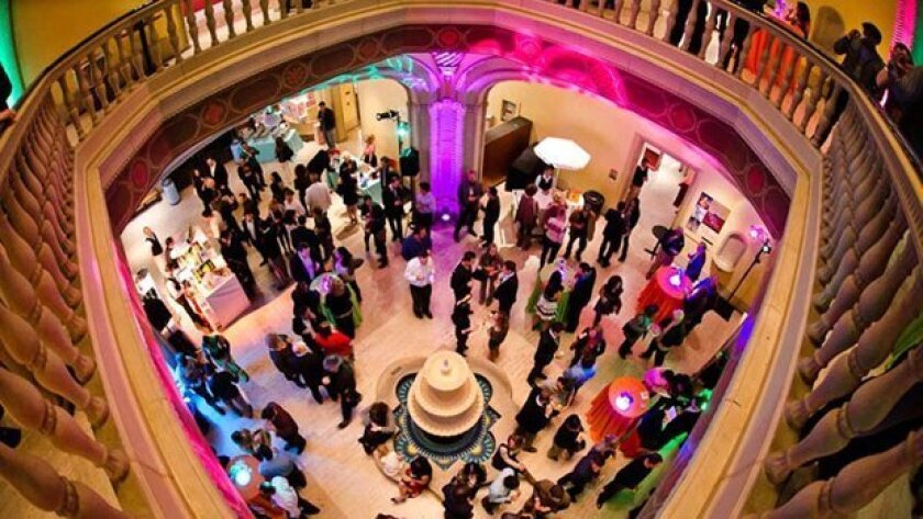 The San Diego Museum of Art sets the stage for Culture & Cocktails -- DiscoverSD