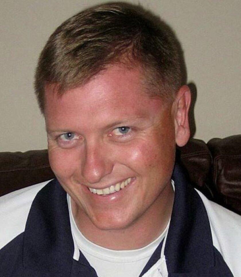 Jeremy Henwood