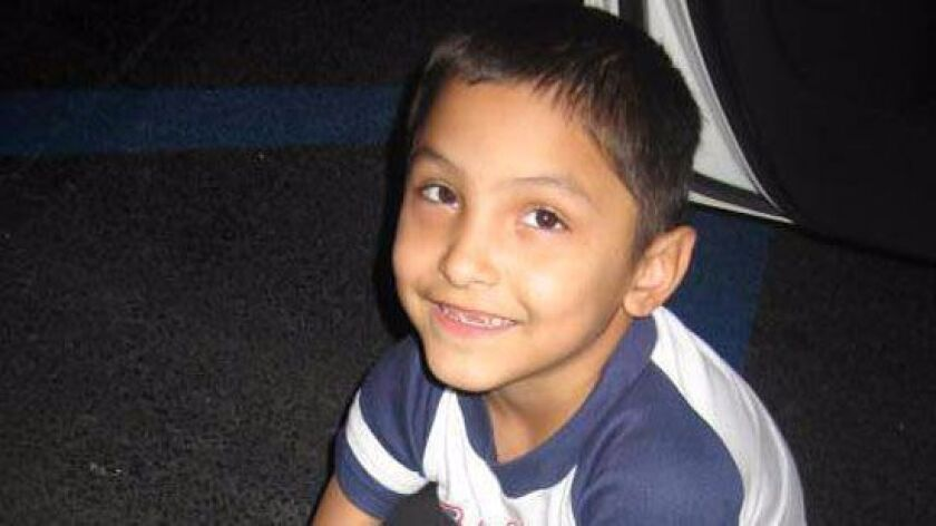 Prosecutors blame 8-year-old Gabriel Fernandez's mother and her boyfriend -- and four social workers
