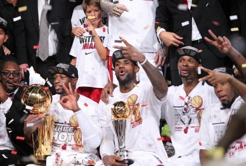 TV audience for NBA Finals was more diverse than a decade ago