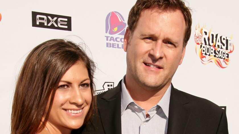 Dave Coulier weds Melissa Bring