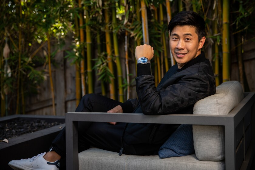 Former WME agent Phillip Sun has launched a new management firm called M88, focused on inclusive storytelling and diversity.