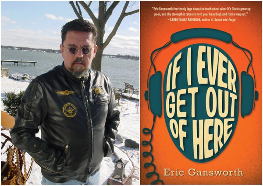 'If I Ever Get Out of Here' offers a boy's reservations from the rez