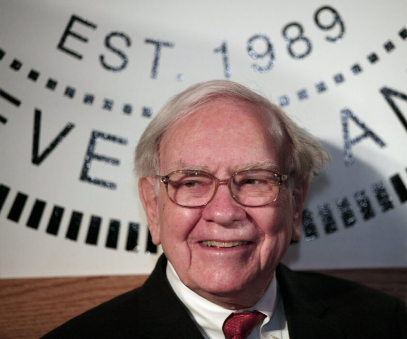 A UCLA professor said Warren Buffett's offer to pay $1 billion to anyone who picks the winners of every game in the NCAA men's basketball tournament was a savvy marketing move.