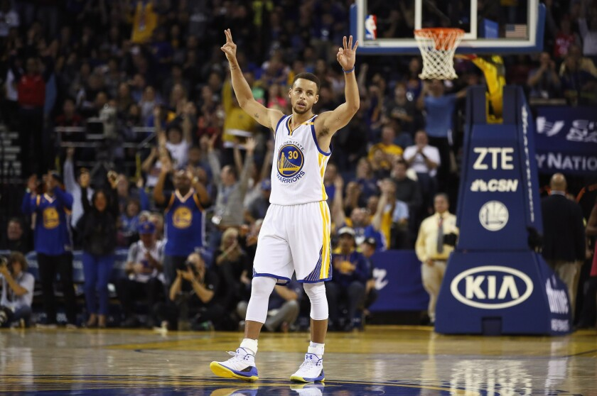 20. (tied with Texans) Golden State Warriors: $2.6 billion