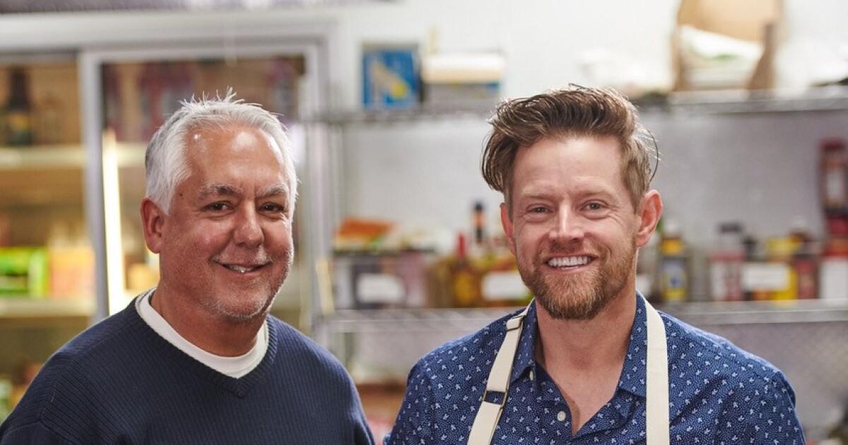 Rubio's and Richard Blais team up for a culinary adventure