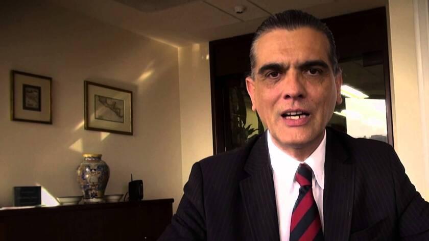 El mexicano Santiago Corcuera fue nombrado hoy presidente del Comité Contra las Desapariciones Forzadas de la Organización de las Naciones Unidas (ONU).