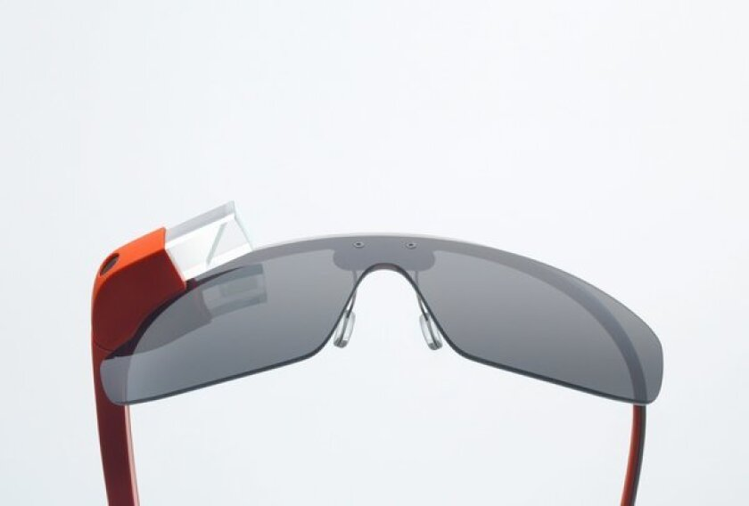 Google recently updated its Glass policies to ban pornographic content from the device.