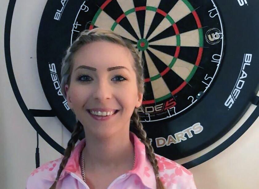 Darts Female Trailblazer