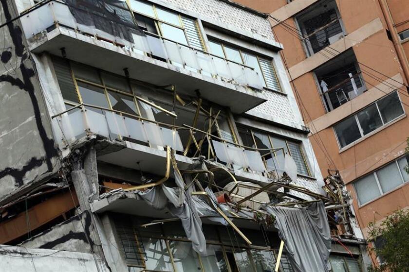 Ingenieros mexicanos desarrollaron una aplicación móvil para localizar personas que no tengan conexión a internet tras ver la situación generada por los terremotos de septiembre de 2017.