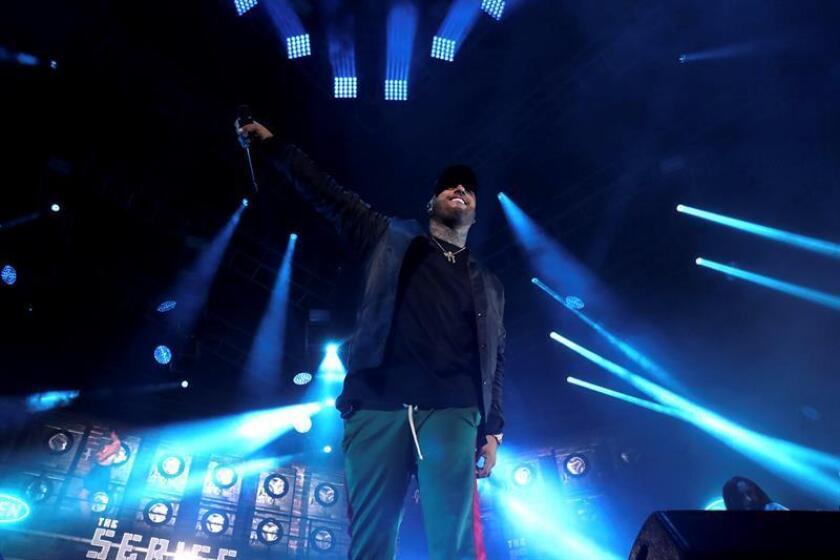 """Bajo el título """"Amplify: 100% LatinX"""", Spotify ha reclutado a artistas como Nicky Jam, Kali Uchis o Francisca Valenzuela para que """"creen sus propias listas que subrayen la música que más les inspira y empodera como artistas latinos"""". EFE/Archivo"""