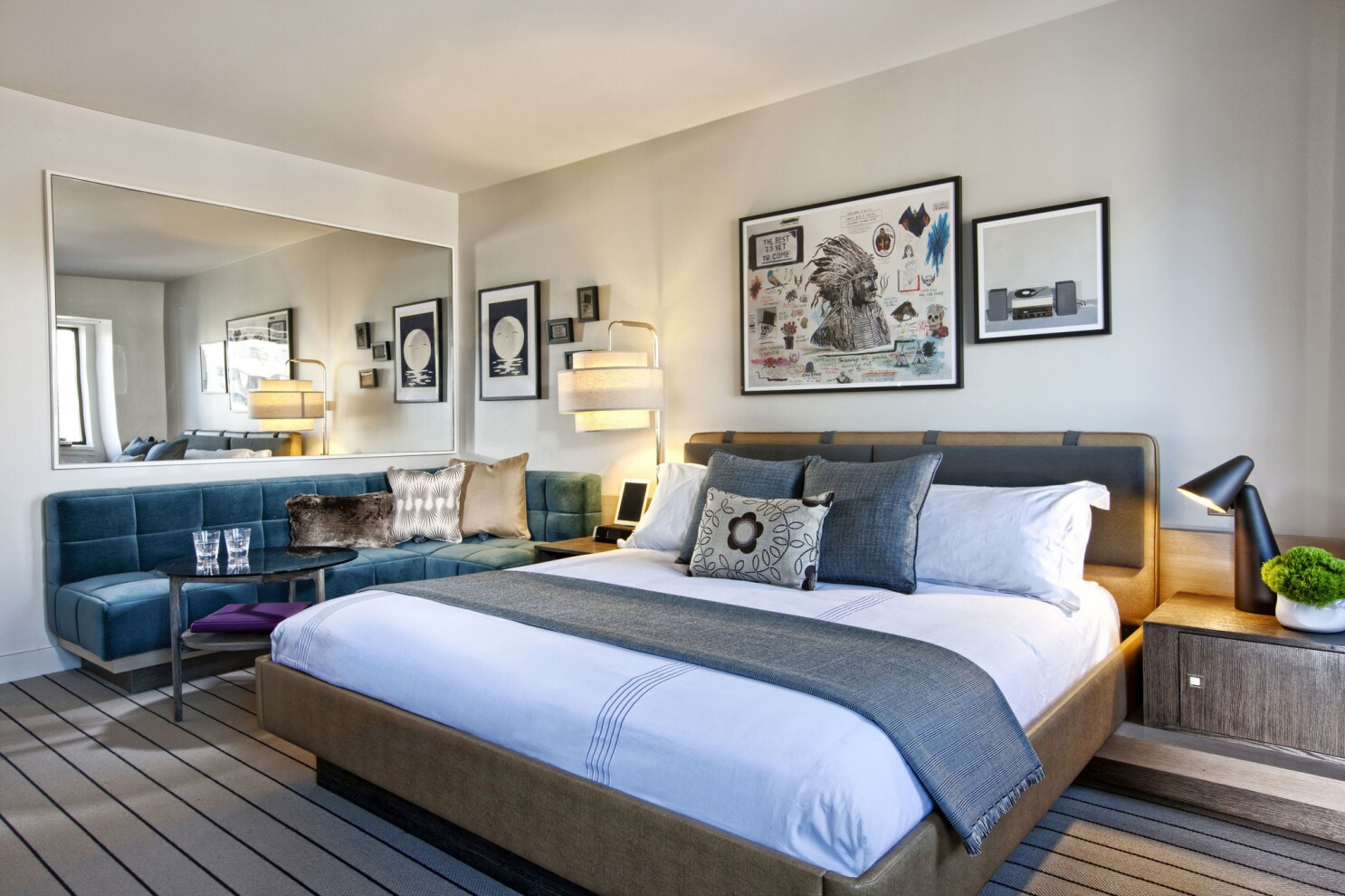 Black Friday Cyber Monday 8 High End Hotels As Low As 196 A Night Los Angeles Times