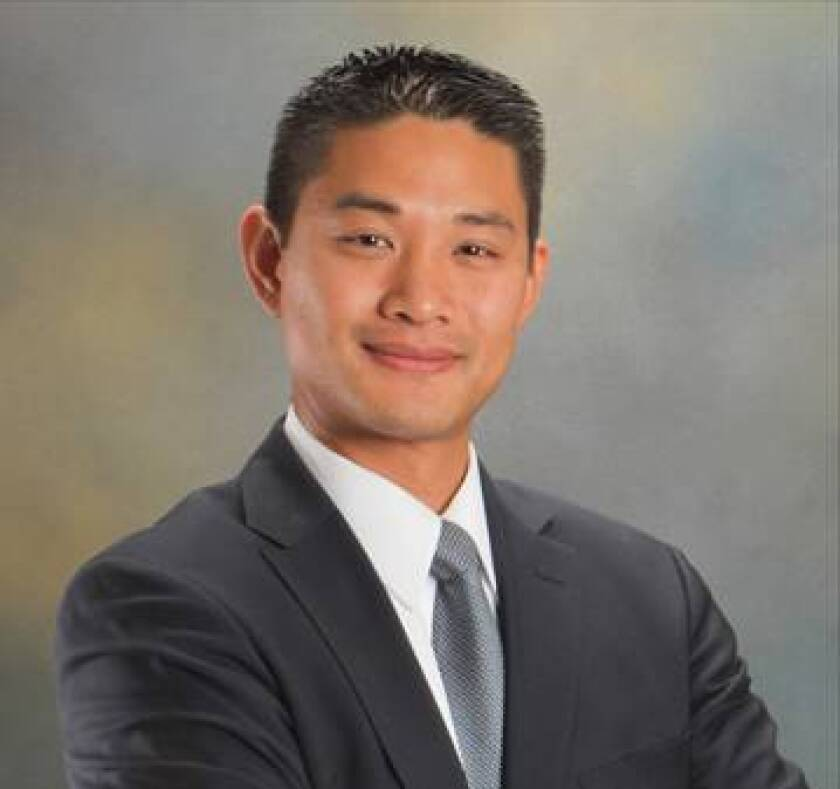 Current Monrovia City Manager Oliver Chi will take over as Huntington Beach's top administrator under a four-year contract with a starting salary of $260,000 per year.
