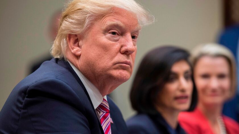 US-POLITICS-TRUMP-HEALTHCARE-WOMEN