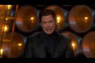 John Travolta dismisses 'Going Clear,' defends Scientology