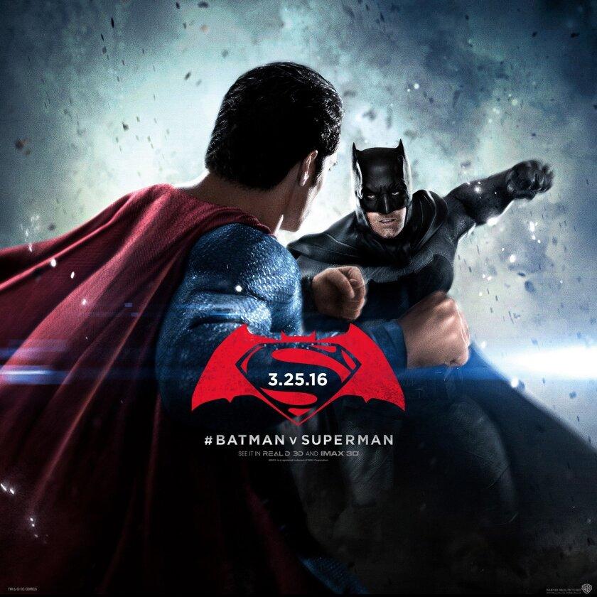 Batman vs. Superman: Dawn of Justice-Warner Bros. Pictures