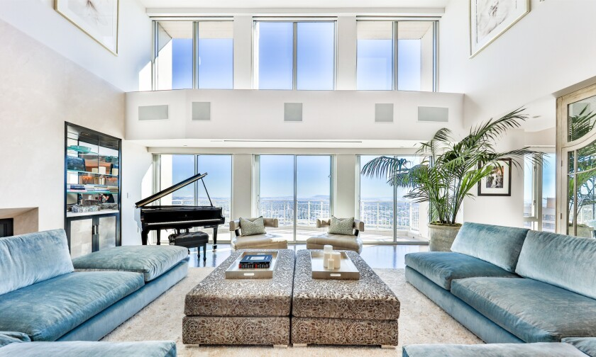 Remington penthouse   Hot Property