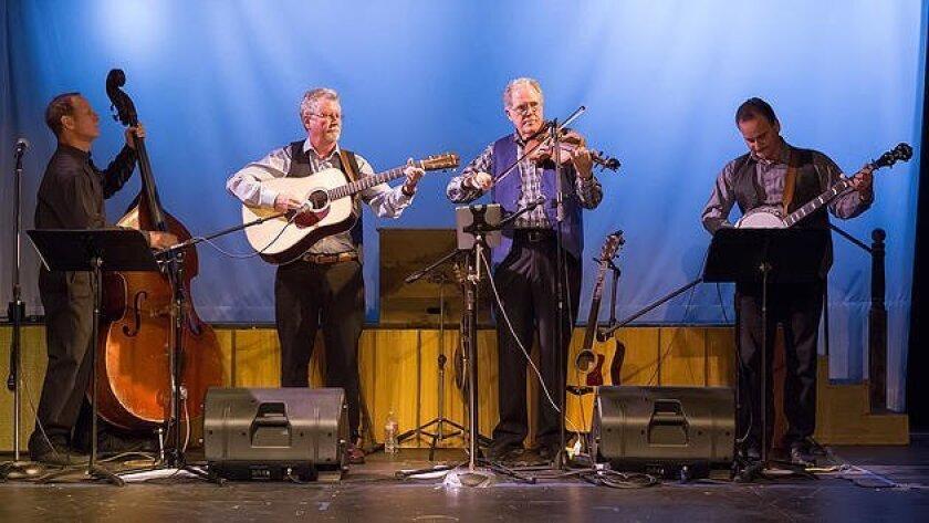 Tom Cunninghan Band