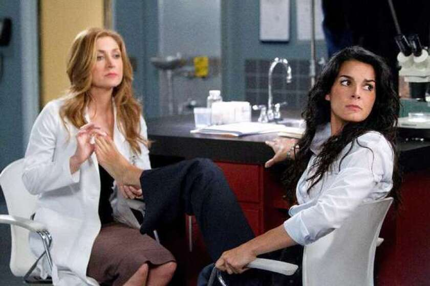 "Under Turner Broadcasting's plan, viewers will be able to watch TNT shows such as ""Rizzoli & Isles"" live online."