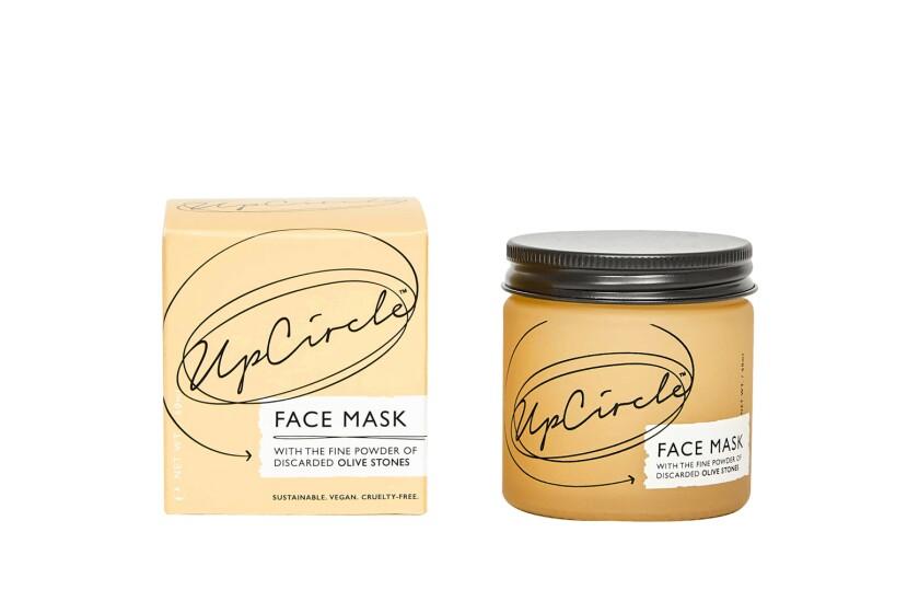 UpCircle Beauty Clarifying Face Mask