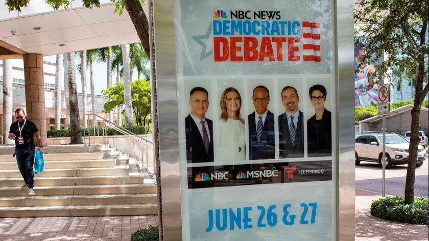 US-POLITICS-DEMOCRATS-DEBATE