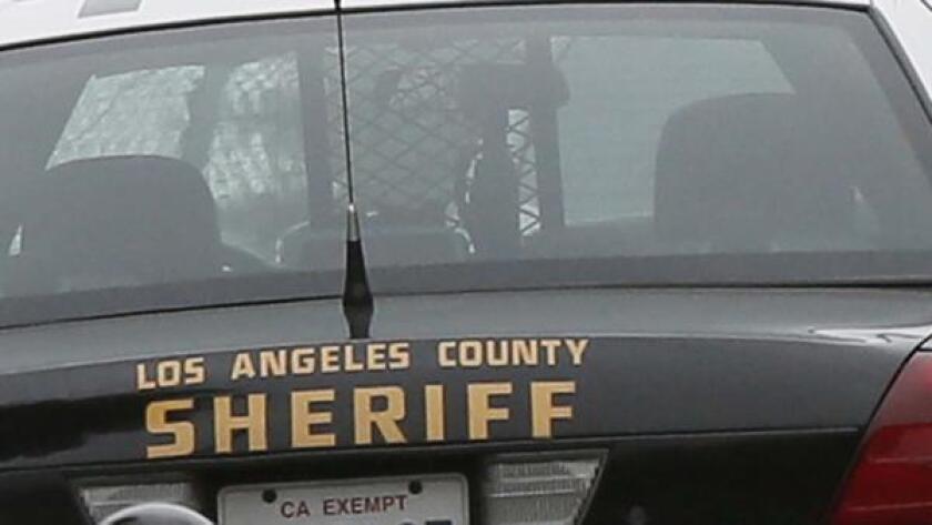 Former deputy arrested