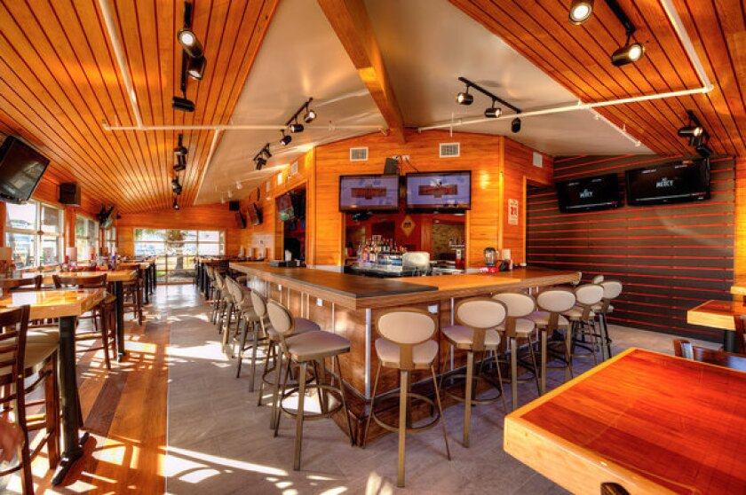 Hooters revamps its look