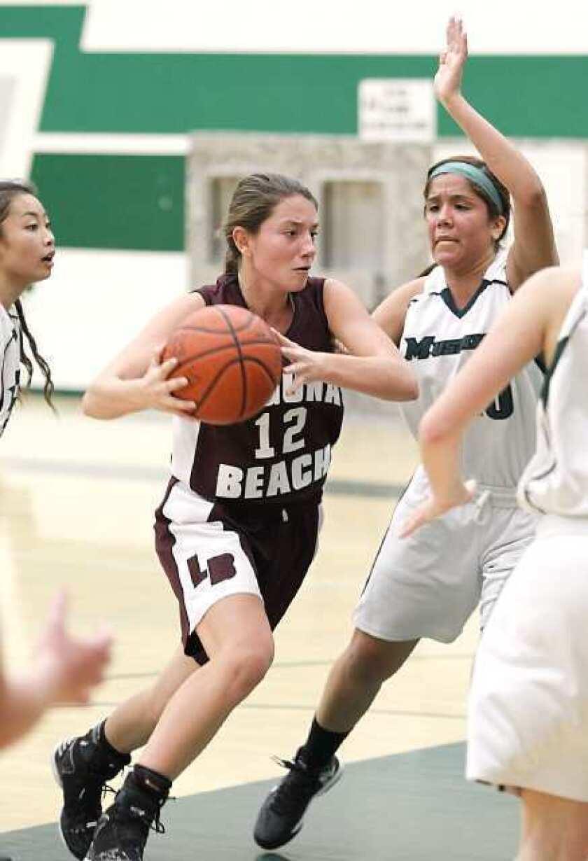 Basketball Roundup: Breakers shine in OCL