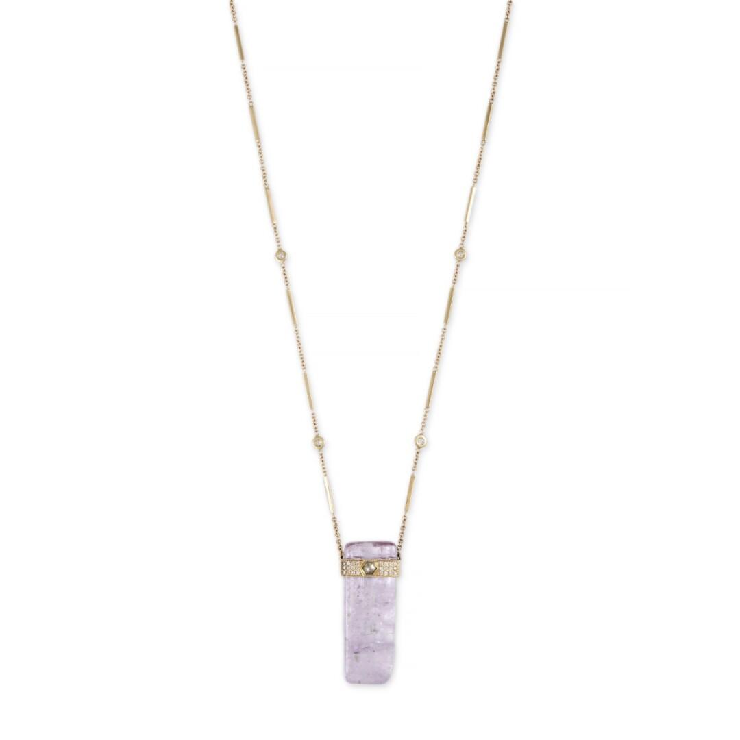 Jacquie Aiche necklace