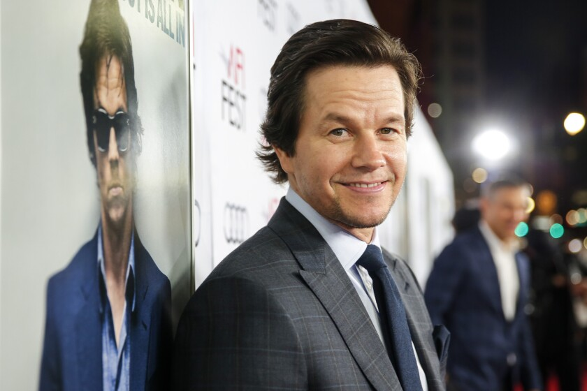 Mark Wahlberg is asking that a felony assault conviction from 1988 be removed from his criminal record.