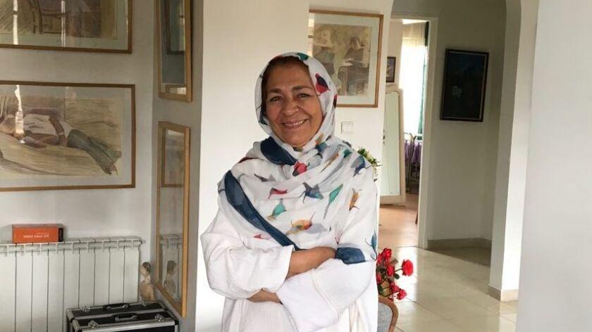 iran architect taraneh yalda