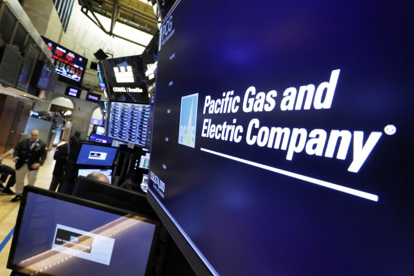 Pacific Gas and Electric will be prevented from recovering $1.625 billion in wildfire-related costs from ratepayers under the terms of an agreement with the state.