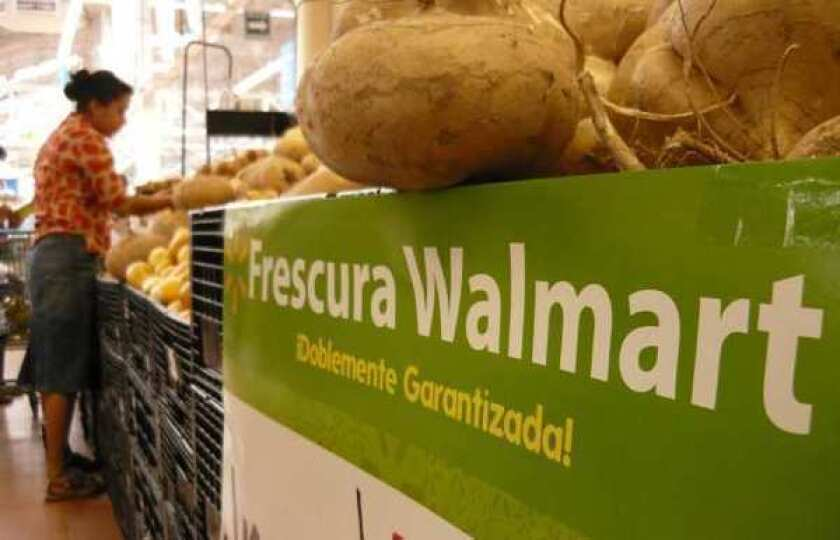 Wal-Mart scandal hurt image, but damage doesn't look permanent