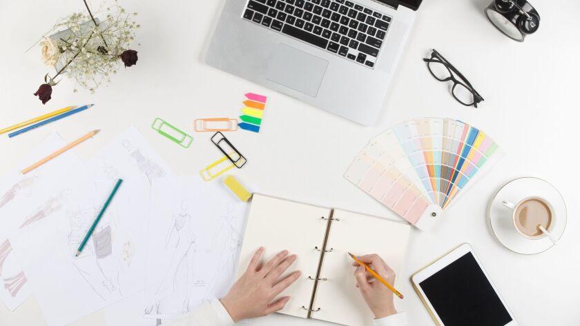 Business desk features