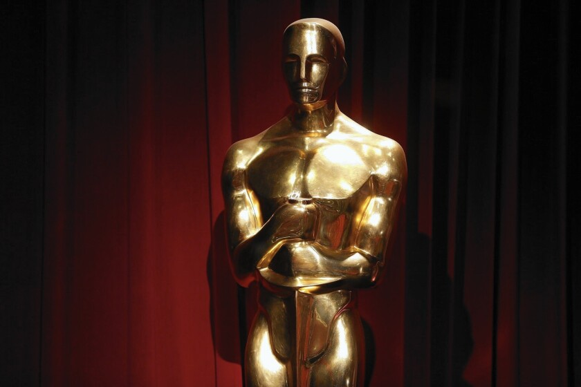The Academy of Motion Picture Arts and Sciences has strict rules limiting the sale of Oscar statues, whether by winners or their heirs.