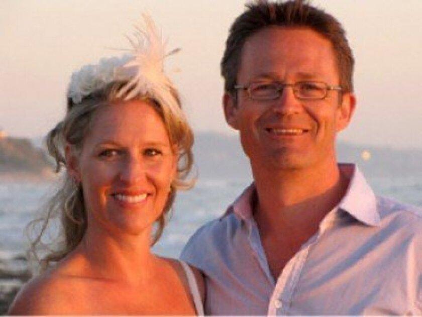 Janna and Tim Jackson
