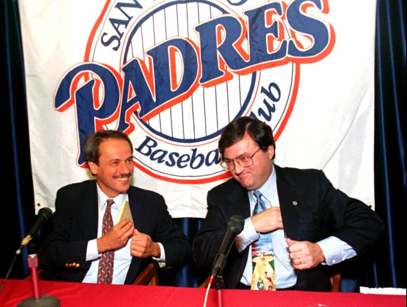 Lucchino & Moores